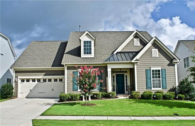 10543 Skipping Rock Lane NW, Concord, NC 28027 (#3647596) :: Stephen Cooley Real Estate Group