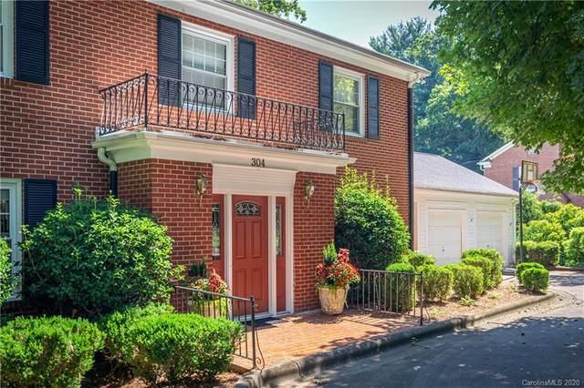 304 Riverside Drive, Morganton, NC 28655 (#3647597) :: BluAxis Realty