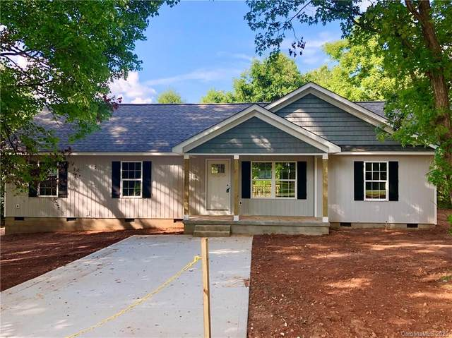 202 W Henry Street, Belmont, NC 28012 (#3647598) :: Stephen Cooley Real Estate Group
