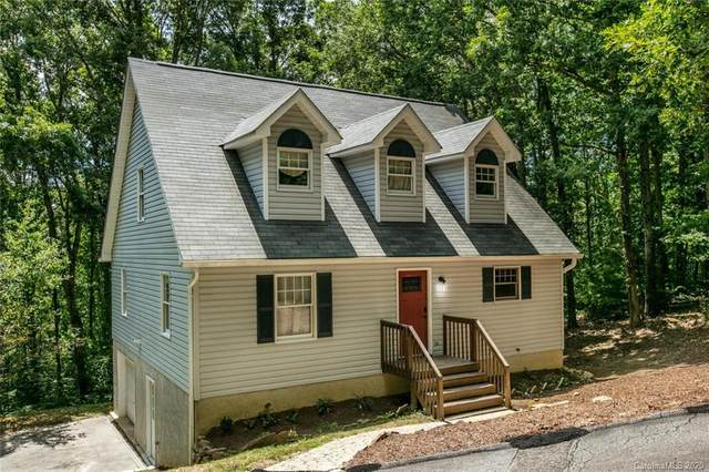 406 Lamp Post Drive, Zirconia, NC 28790 (#3647613) :: LePage Johnson Realty Group, LLC