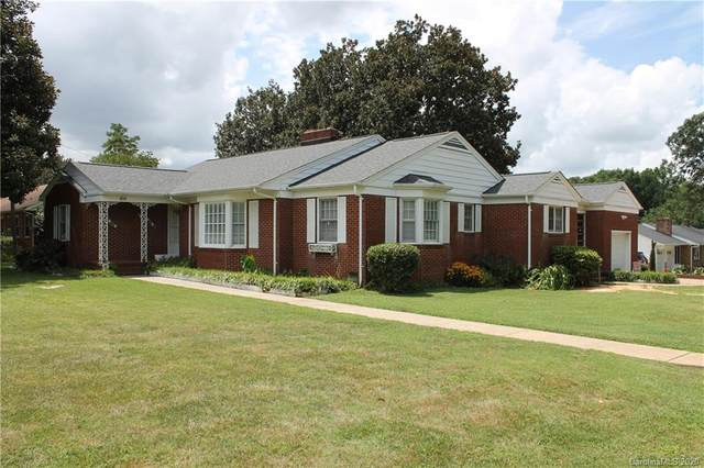 806 South Point Road, Belmont, NC 28012 (#3647616) :: Exit Realty Vistas