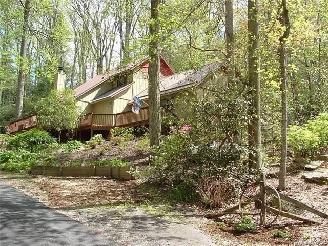 300 Glendale Avenue, Hendersonville, NC 28739 (#3647620) :: Carlyle Properties