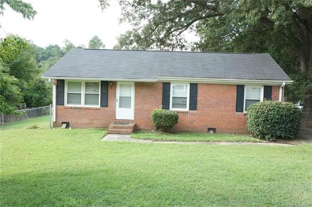 2832 Meade Avenue, Gastonia, NC 28052 (#3647621) :: Cloninger Properties