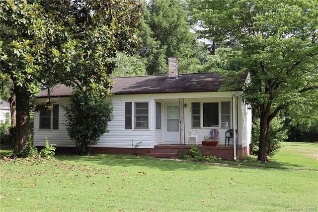 592 Hartness Road, Statesville, NC 28677 (#3647627) :: Mossy Oak Properties Land and Luxury