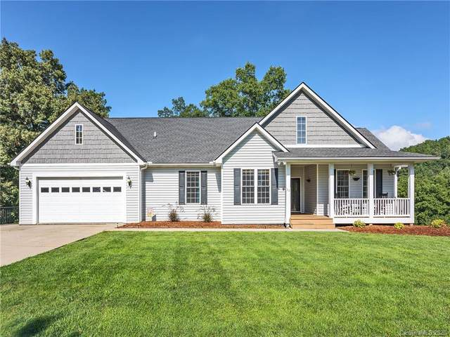 11 Briar Ridge Drive, Fairview, NC 28730 (#3647628) :: Cloninger Properties