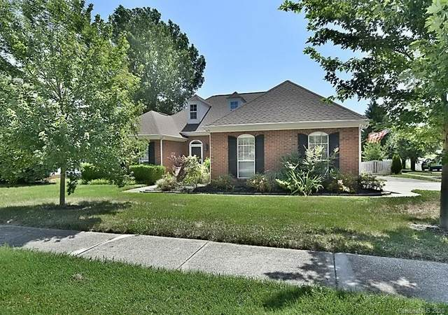 3700 Esther Street, Indian Trail, NC 28079 (#3647631) :: LePage Johnson Realty Group, LLC