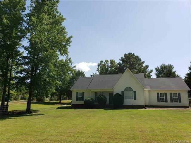 4807 Austin Road, Monroe, NC 28112 (#3647633) :: Stephen Cooley Real Estate Group