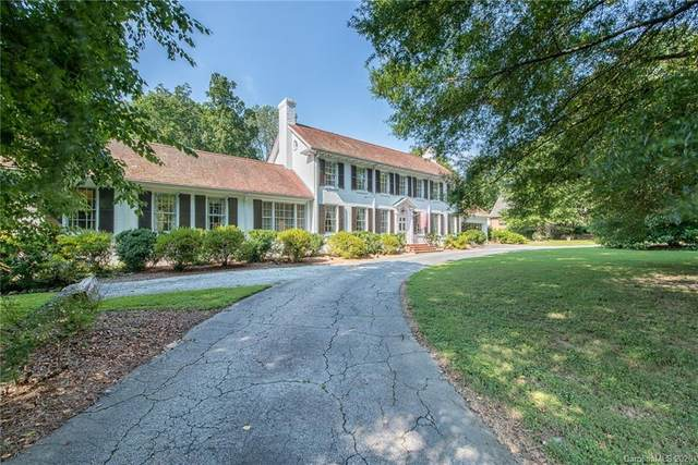 231 Confederate Avenue, Salisbury, NC 28144 (#3647635) :: Premier Realty NC