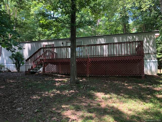 216 Reynolds Road, Lexington, NC 27292 (#3647649) :: MartinGroup Properties