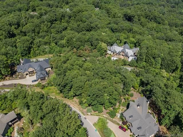 22 Split Rock Trail, Arden, NC 28704 (#3647650) :: Caulder Realty and Land Co.