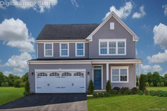 412 Green Mountain Drive #412, Harrisburg, NC 28075 (#3647663) :: Carlyle Properties