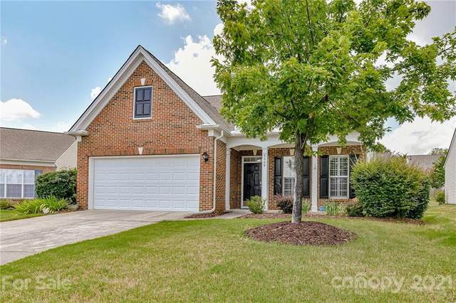 8509 Shufford Court, Charlotte, NC 28277 (#3647685) :: The Mitchell Team