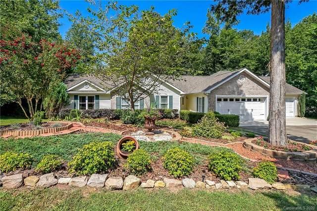 8714 Karibuni Drive, Waxhaw, NC 28173 (#3647730) :: Johnson Property Group - Keller Williams