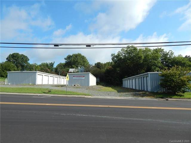 200 Salisbury Street, Denton, NC 27239 (#3647733) :: MartinGroup Properties