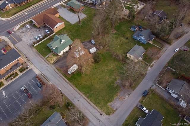 31 Morgan Street, Brevard, NC 28712 (#3647738) :: Carlyle Properties