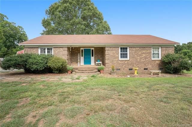 1714 E Sandy Ridge Road, Monroe, NC 28112 (#3647749) :: Stephen Cooley Real Estate Group
