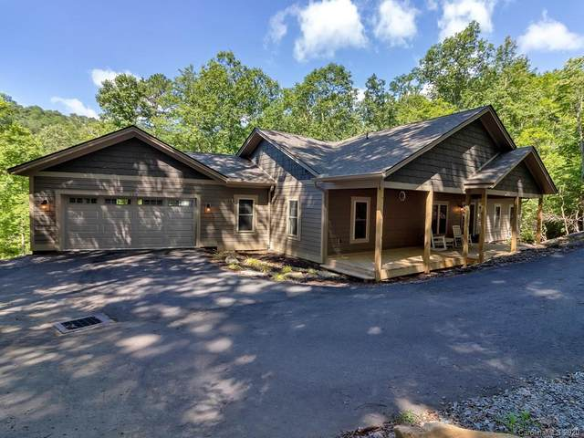 128 Inoli Circle, Brevard, NC 28712 (#3647757) :: Omega Home Team