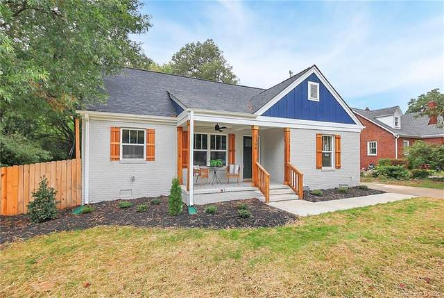 1304 Enderly Road, Charlotte, NC 28208 (#3647758) :: Caulder Realty and Land Co.