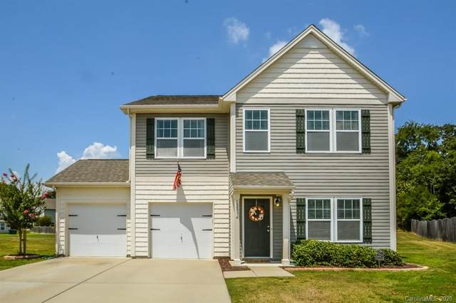 12814 Brandenburg Lane, Midland, NC 28107 (#3647762) :: Stephen Cooley Real Estate Group