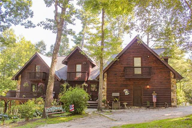 108 Louis Drive, Spruce Pine, NC 28777 (#3647787) :: Carlyle Properties