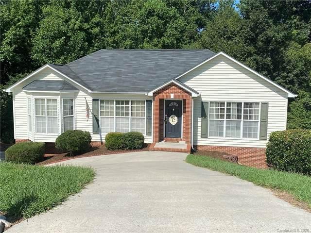 119 Bridgeport Lane, Gastonia, NC 28056 (#3647789) :: Stephen Cooley Real Estate Group