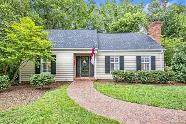 4212 Melchor Avenue, Charlotte, NC 28211 (#3647794) :: Puma & Associates Realty Inc.