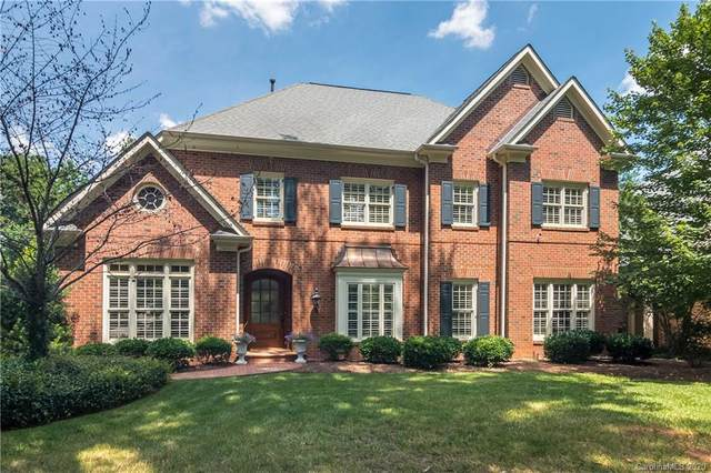 1636 Sterling Road, Charlotte, NC 28209 (#3647795) :: Miller Realty Group