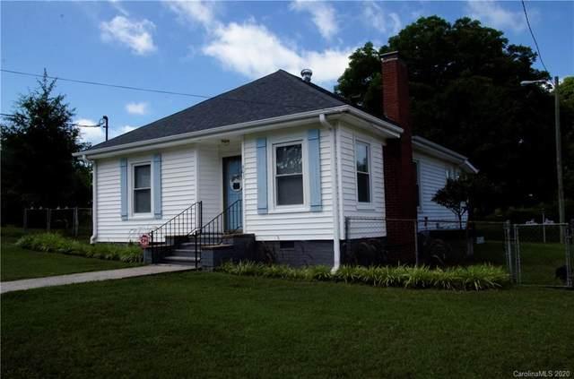 603 Apple Street, Gastonia, NC 28054 (#3647801) :: Omega Home Team