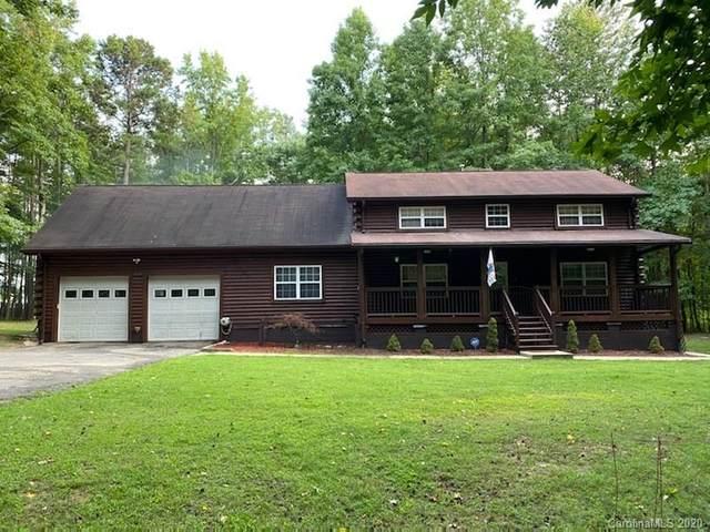 3609 Gibbon Road, Charlotte, NC 28269 (#3647814) :: Exit Realty Vistas
