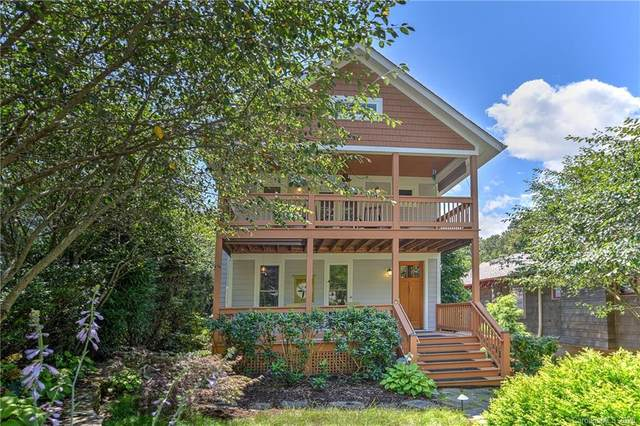 39 Gray Street, Asheville, NC 28801 (MLS #3647818) :: RE/MAX Journey