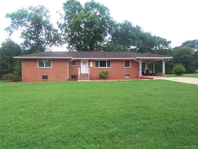 2407 Bramblewood Drive, Shelby, NC 28152 (#3647822) :: Rinehart Realty