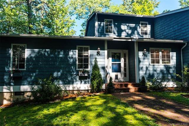 335 Moon Circle, Brevard, NC 28712 (#3647831) :: MartinGroup Properties