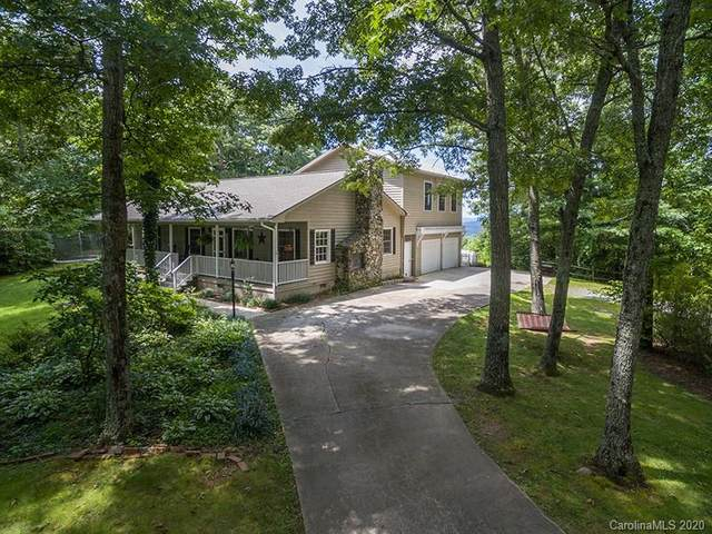 10 Snypes Lane, Black Mountain, NC 28711 (#3647842) :: Keller Williams Professionals