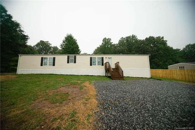 714 Triplett Road, Cleveland, NC 27013 (#3647846) :: IDEAL Realty
