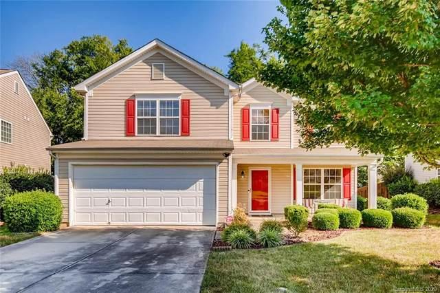 3520 Burnage Hall Road #81, Harrisburg, NC 28075 (#3647849) :: Stephen Cooley Real Estate Group