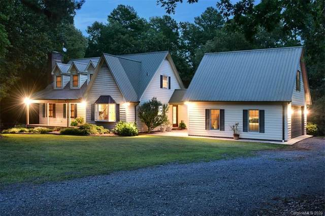 1310 Nc Hwy 134 Highway, Troy, NC 27371 (#3647856) :: Carlyle Properties