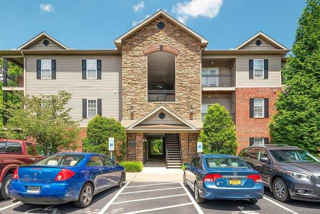 412 Appeldoorn Circle, Asheville, NC 28803 (#3647860) :: DK Professionals Realty Lake Lure Inc.