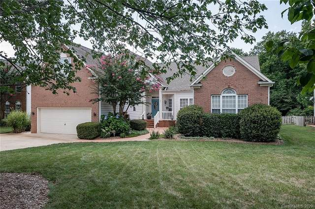 101 Peralta Circle, Mooresville, NC 28117 (#3647868) :: MartinGroup Properties