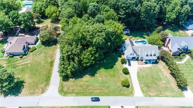 120 Henry Lane #5, Mooresville, NC 28117 (#3647871) :: Cloninger Properties