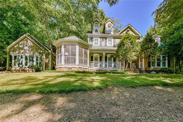 10600 Hanging Moss Trail, Mint Hill, NC 28227 (#3647880) :: High Performance Real Estate Advisors