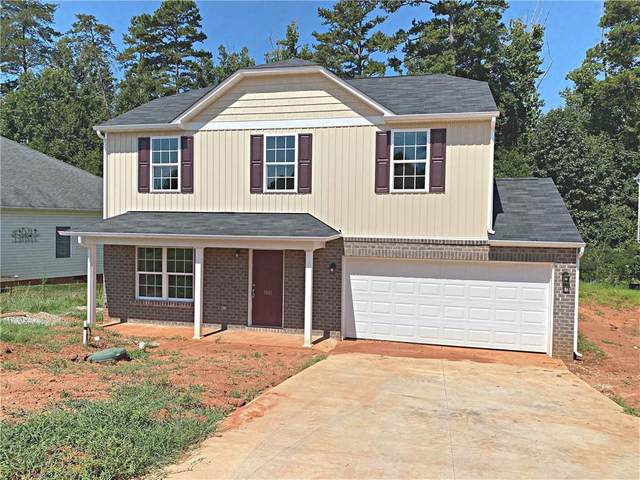 1661 Mayfair Drive, Conover, NC 28613 (#3647886) :: Premier Realty NC