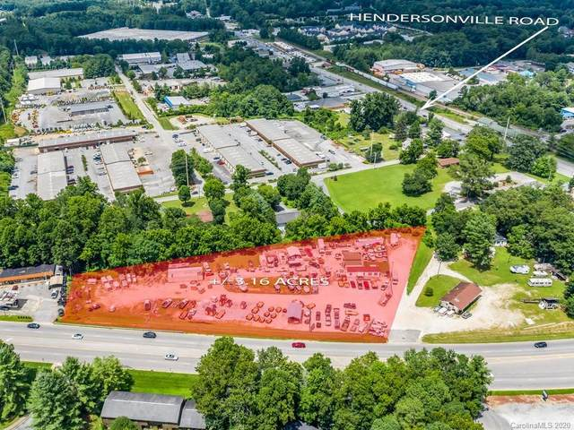 14 New Airport Road, Arden, NC 28704 (#3647888) :: Johnson Property Group - Keller Williams