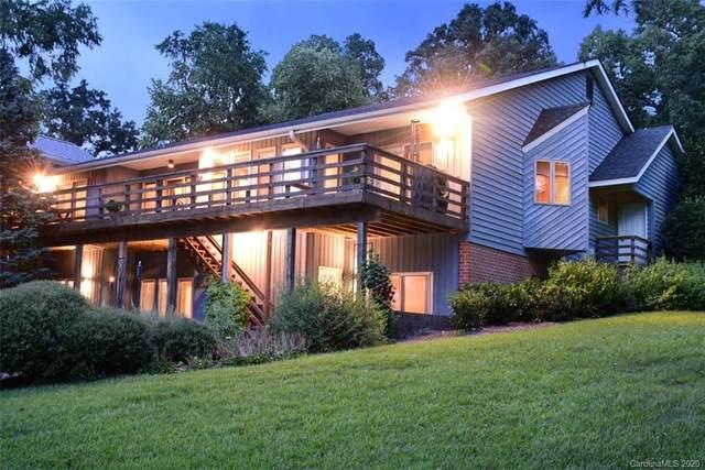 656 Fairway Shores Road, Mount Gilead, NC 27306 (#3647889) :: Premier Realty NC