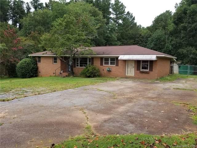 2531 Boiling Springs Road, Boiling Springs, SC 29316 (#3647904) :: Robert Greene Real Estate, Inc.