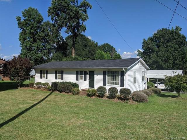 5100 Clearwater Lake Road, Mount Holly, NC 28120 (#3647906) :: Carlyle Properties