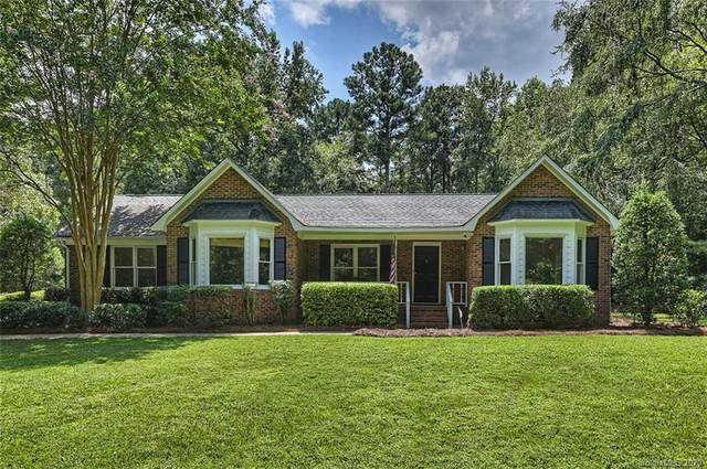 9503 Dovewood Place, Marvin, NC 28173 (#3647907) :: Zanthia Hastings Team