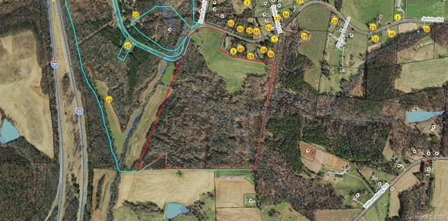 00 Jericho Road, Harmony, NC 28634 (#3647910) :: Stephen Cooley Real Estate Group