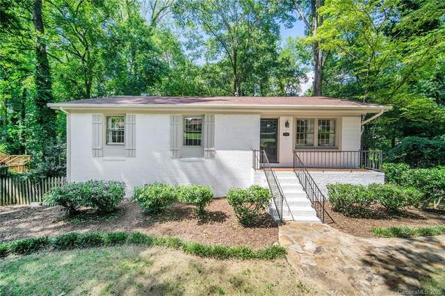 5701 Charing Place, Charlotte, NC 28211 (#3647917) :: Stephen Cooley Real Estate Group