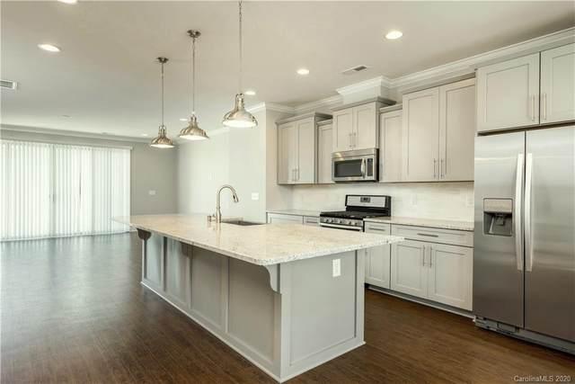 1627 Pat Garrett Street, Charlotte, NC 28206 (#3647919) :: Homes Charlotte