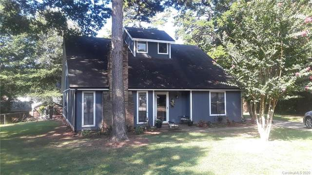 1632 Quail Hollow Court, Gastonia, NC 28054 (#3647925) :: Stephen Cooley Real Estate Group